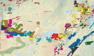 DigiGeoData - athabasca map 2020 1