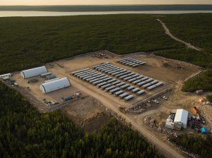 Photo courtesy of NexGen Energy