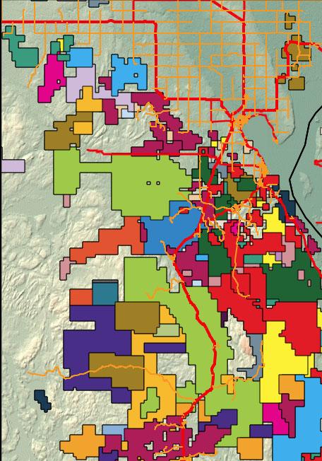DigiGeoData - cobalt map