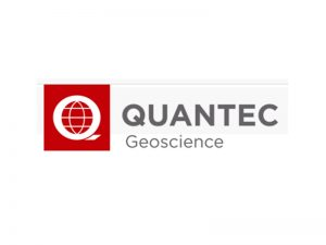 Photo courtesy of Quantec Geoscience