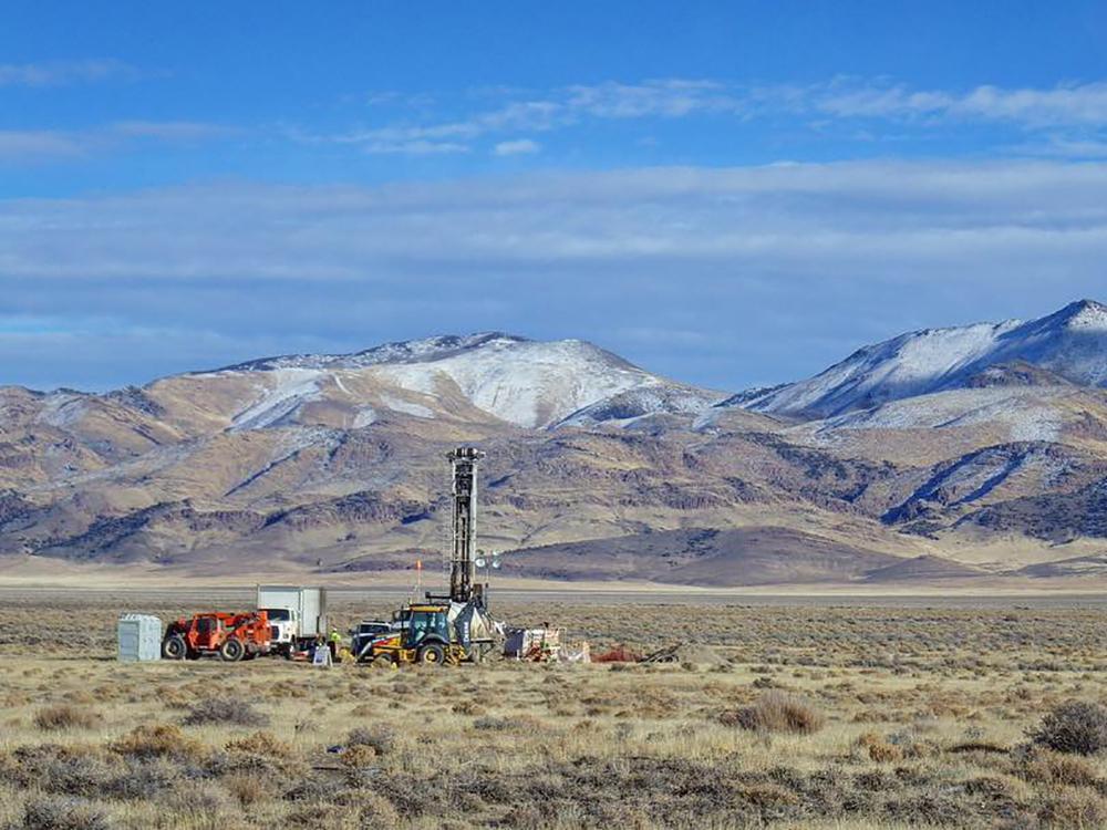 Photo courtesy of Nevada Exploration