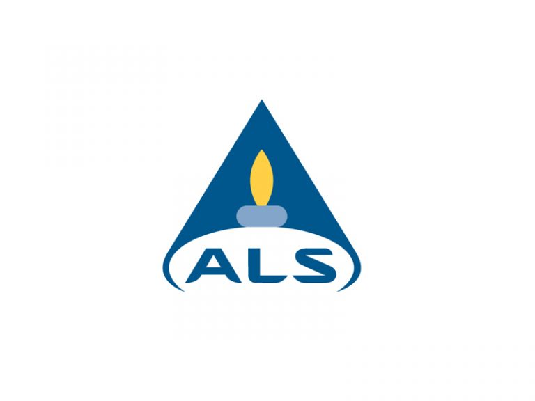 DigiGeoData - ALS Logo