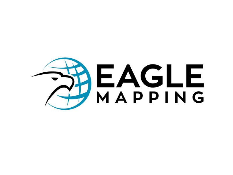 DigiGeoData - eagle logo