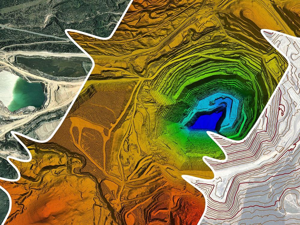 Photo courtesy of Eagle Mining Co