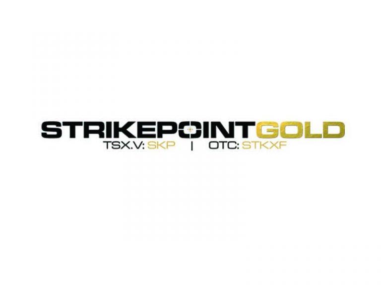 DigiGeoData - strikepoint logo
