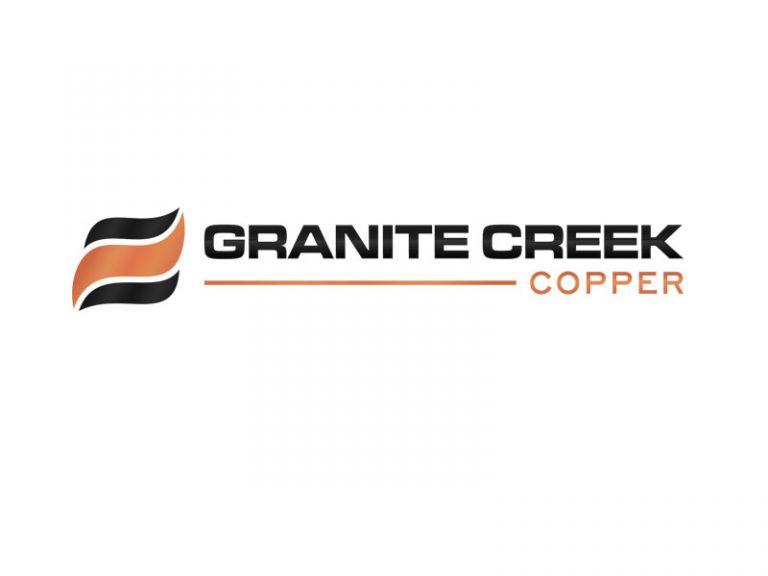 DigiGeoData - granite creek logo