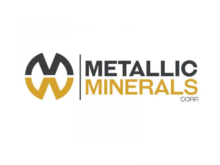 DigiGeoData - metallic logo