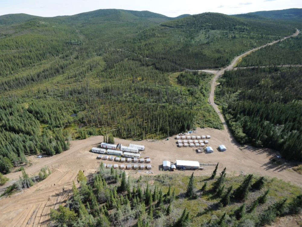 Photo courtesy of Copper North