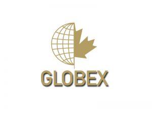 DigiGeoData - globex logo