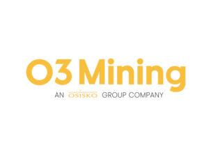 O3 Mining