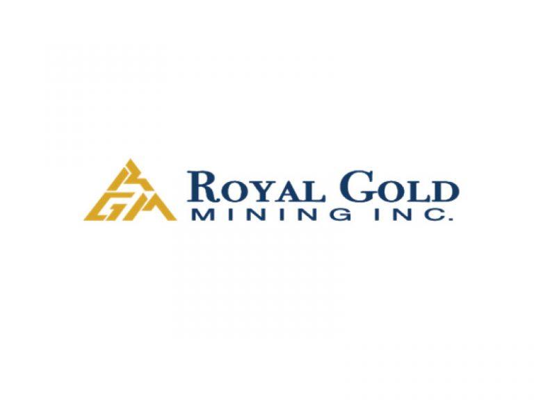 DigiGeoData - royal gold