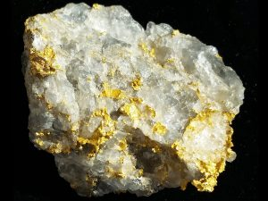 Photo courtesy of Cartier Resources