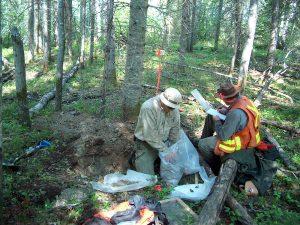 Photo courtesy of Northern Superior
