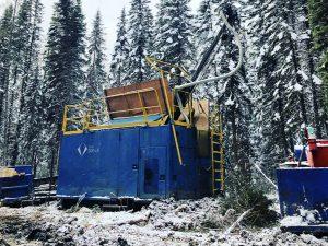 Photo courtesy of 03 Mining