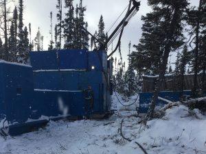 Photo courtesy of Quebec Precious Metals