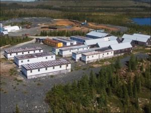 Photo courtesy of Benz Mining