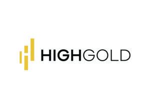 HighGold Logo