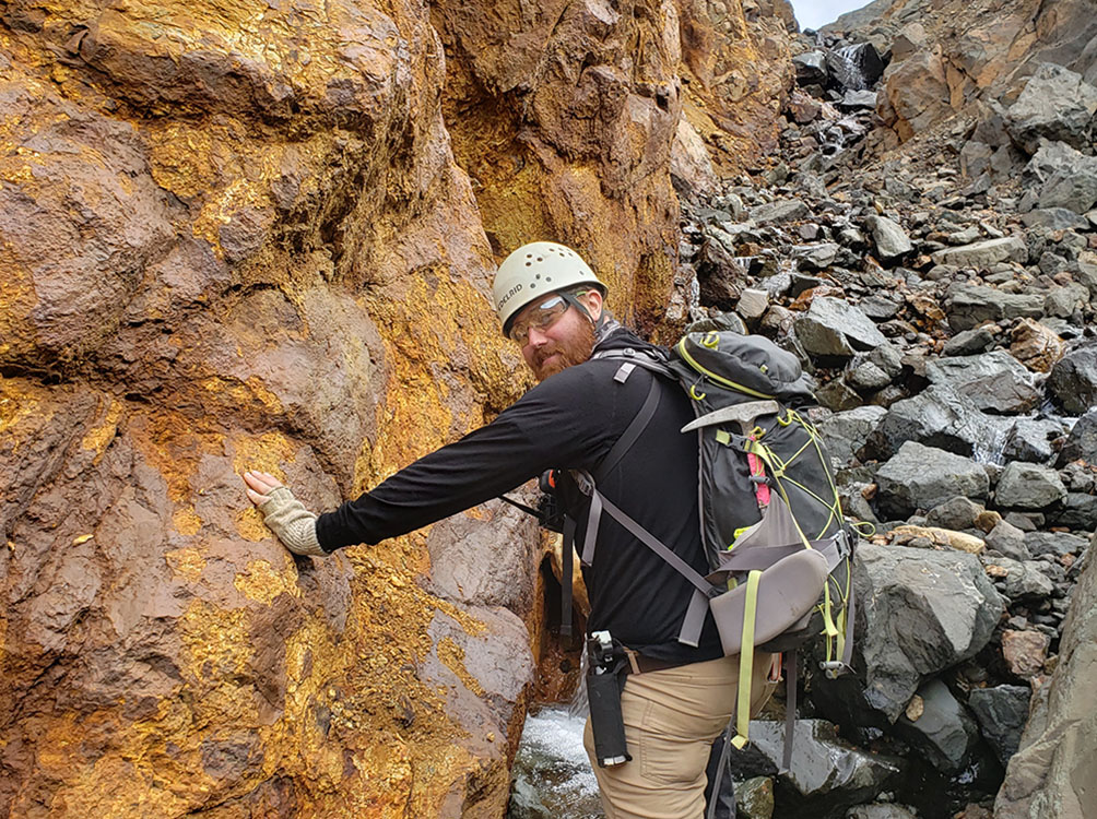 HighGold Mining