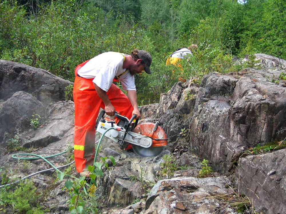 Canadian Exploration Services
