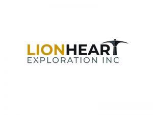DigiGeoData - lionheart logo