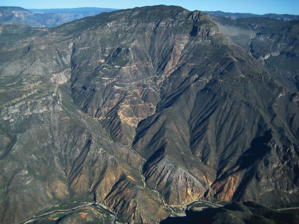 Photo courtesy of Telson Mining