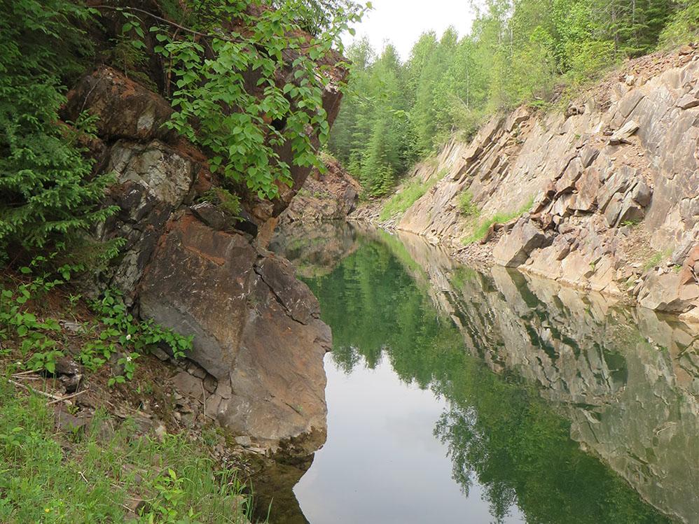 Mistango River Resources