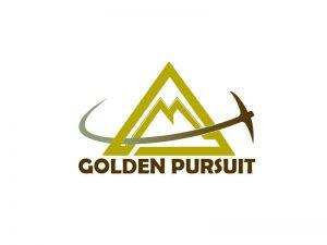 DigiGeoData - golden pursuit logo