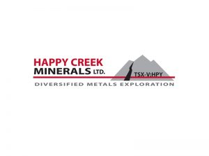 Happy Creek Minerals
