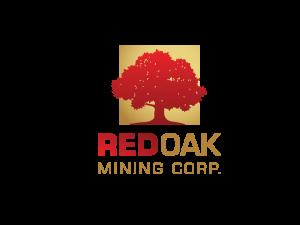DigiGeoData - RedOak Logo