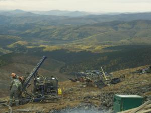 Photo Courtesy of Makara Mining