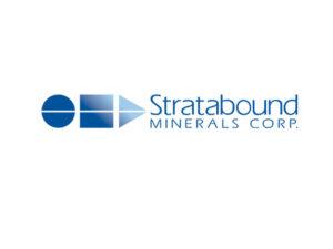 Stratabound