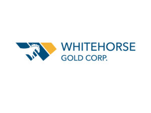DigiGeoData - whitehorse gold logo