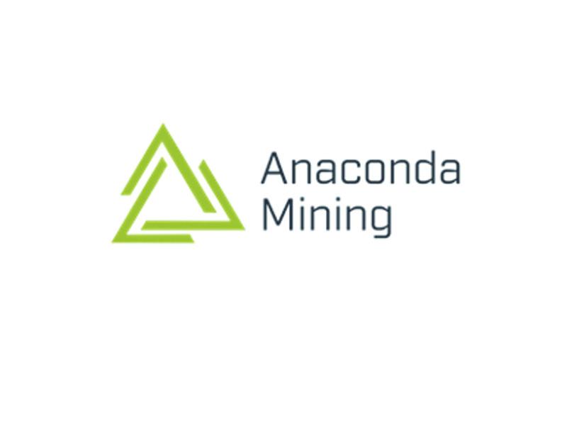 DigiGeoData - Anaconda Mining logo