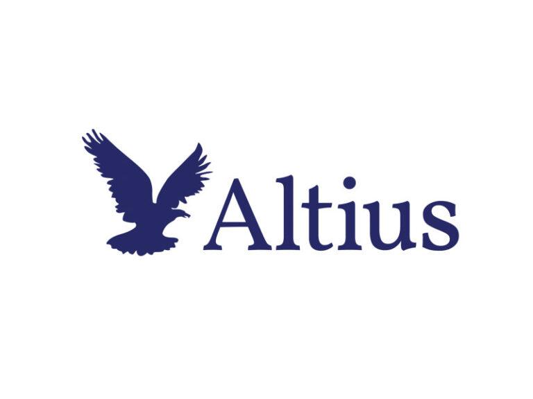 DigiGeoData - altius logo