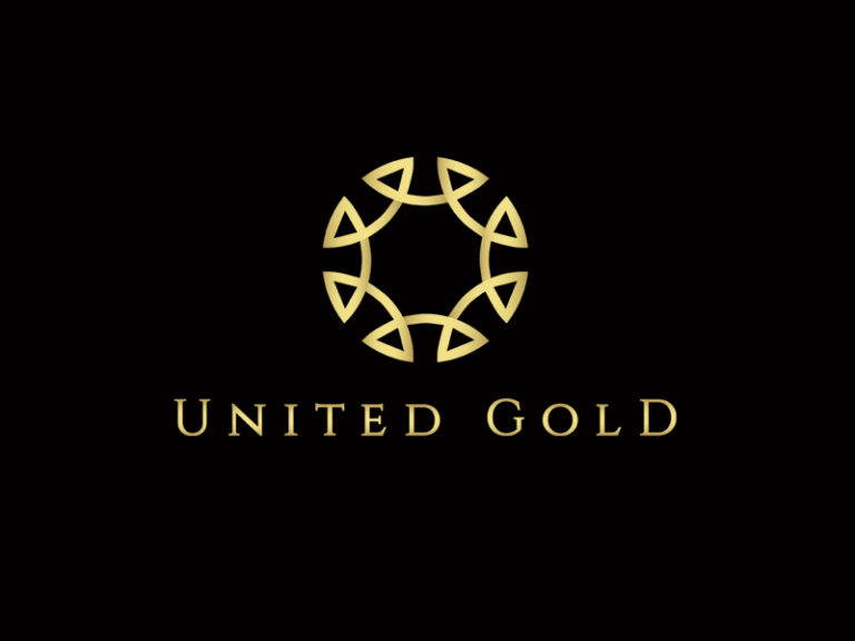DigiGeoData - united gold logo