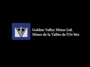 Golden Valley Mines Ltd