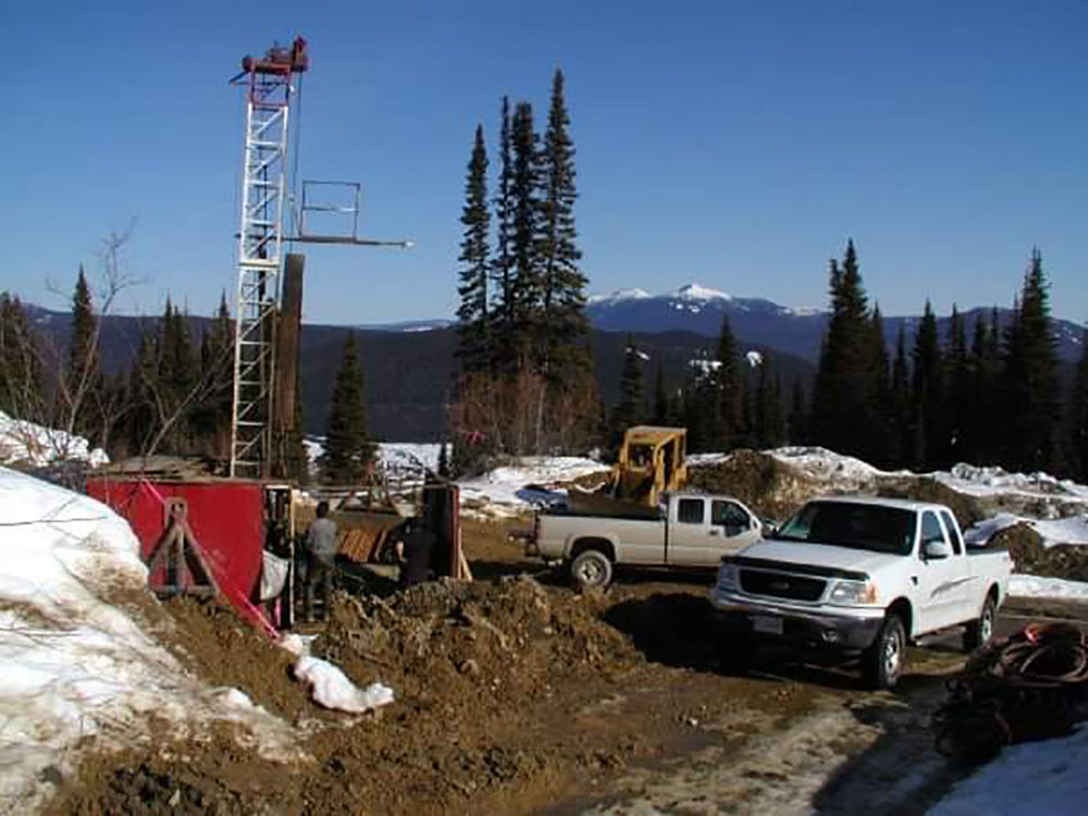 Standard Drilling