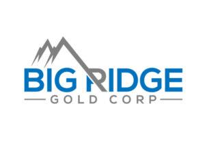 Big Ridge Gold Corp
