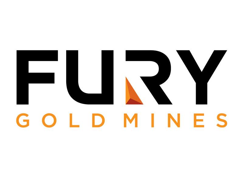 DigiGeoData - Fury Gold Mines logo