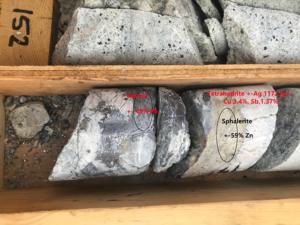 Photo Courtesy of Jaxon Mining