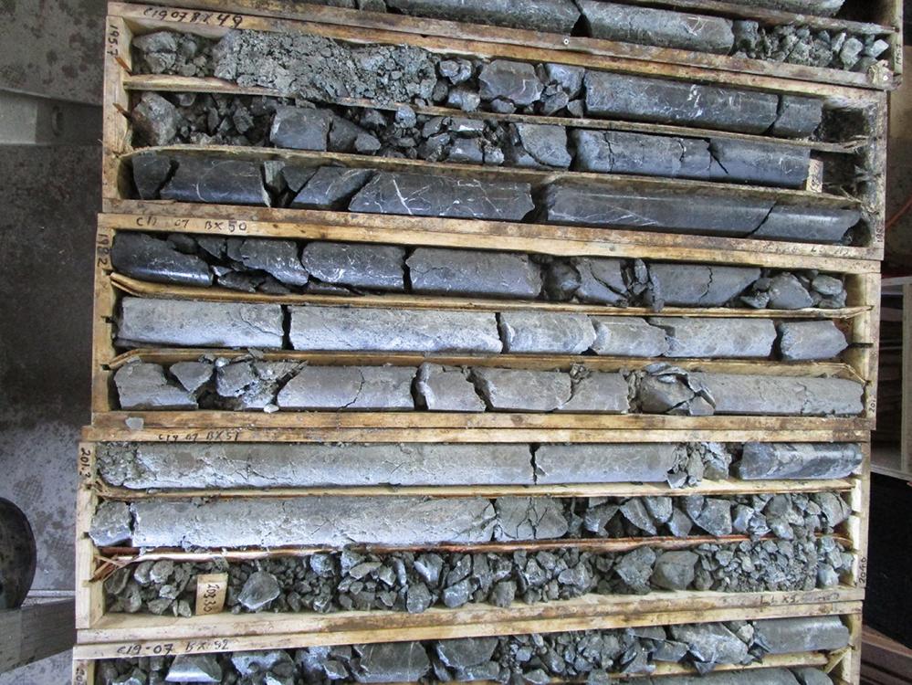 Orestone Mining Corp