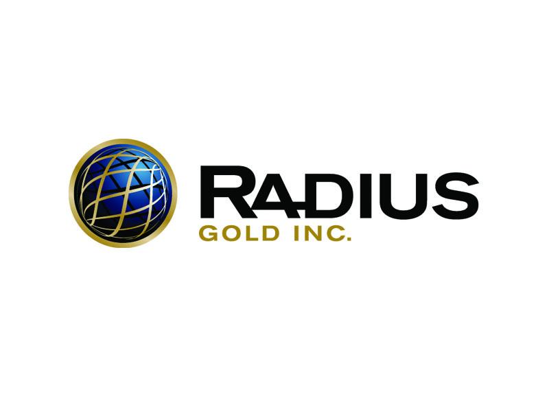 Radius Gold Inc