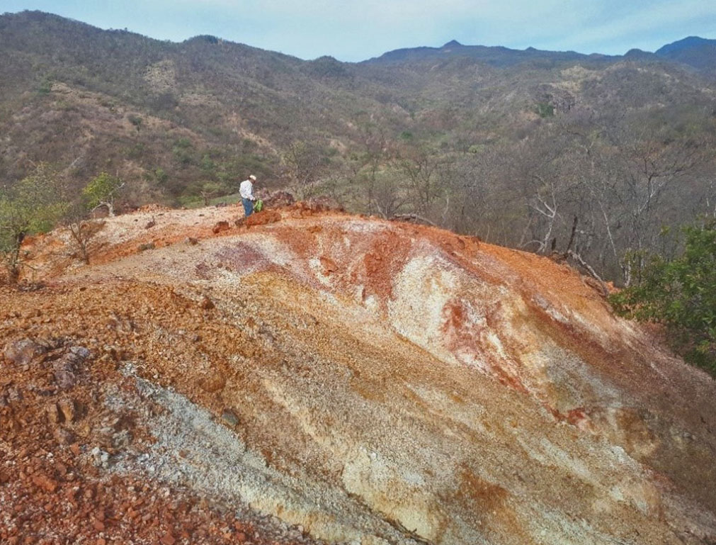 DigiGeoData - Silver Spruce Resources Inc Picture 5
