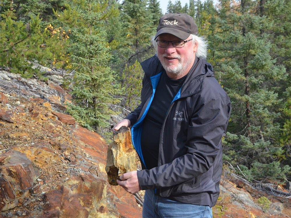 Silver Spruce Resources